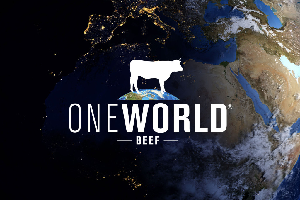 One World Beef News
